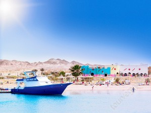 CORAL BEACH ROTANA RESORT 4*