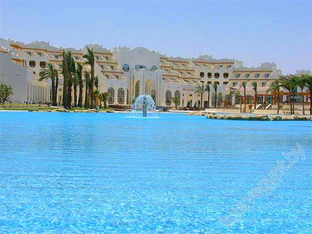 PYRAMISA BLUE LAGOON HOTEL & RESORT 5*