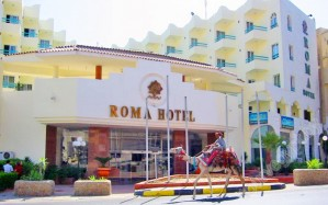 ROMA HOTEL 4*