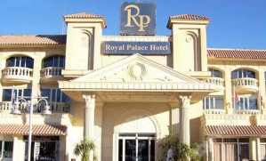 ROYAL PALACE 4*