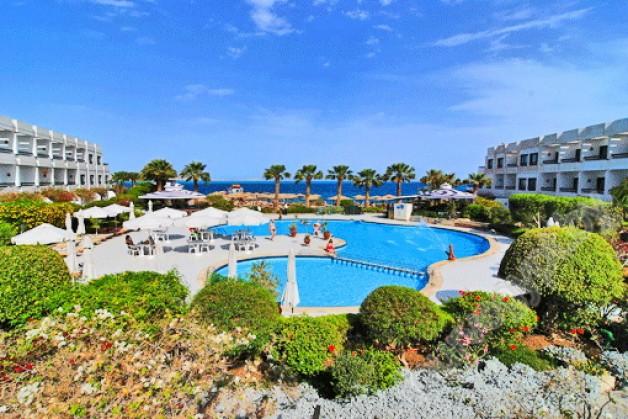 SEA SHELL HOTEL (EX. SAFIR HOTEL) 4*