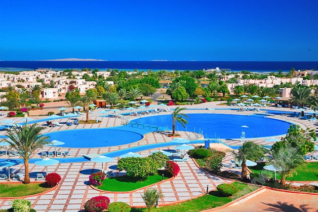 SONESTA PHARAOH BEACH RESORT 5*