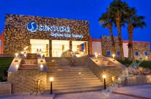 SUNRISE GRAND SELECT CRYSTAL BAY RESORT (EX. SENTIDO CRYSTAL BAY) 5*