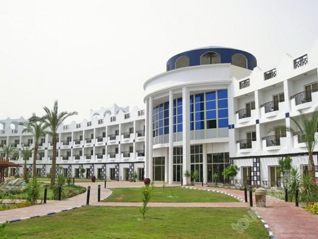 TOPAZ HOTEL 4*