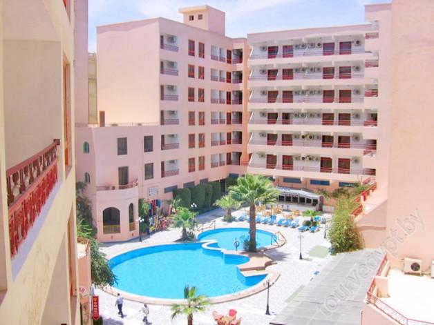 TRITON EMPIRE HOTEL 3*