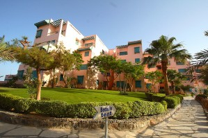 ZAHABIA VILLAGE & BEACH RESORTS 3*