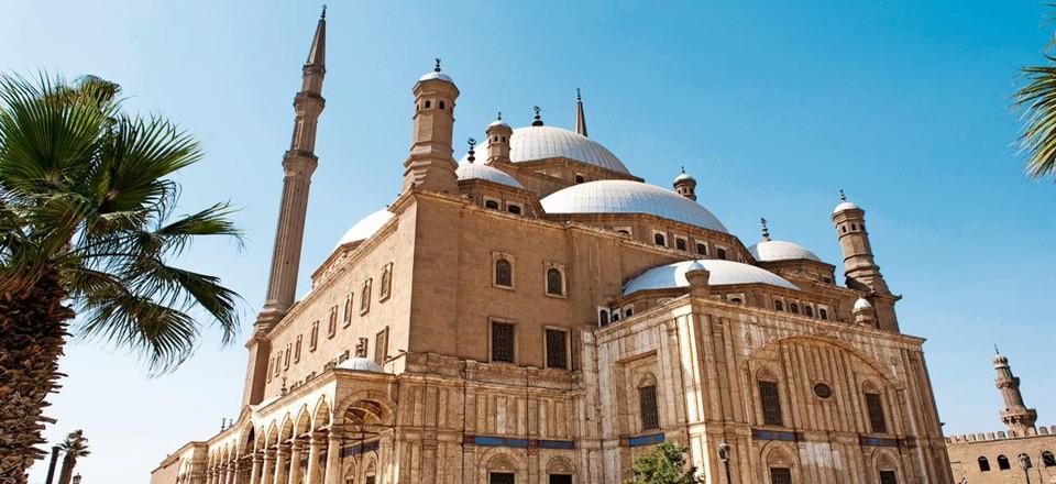 Каир мечеть