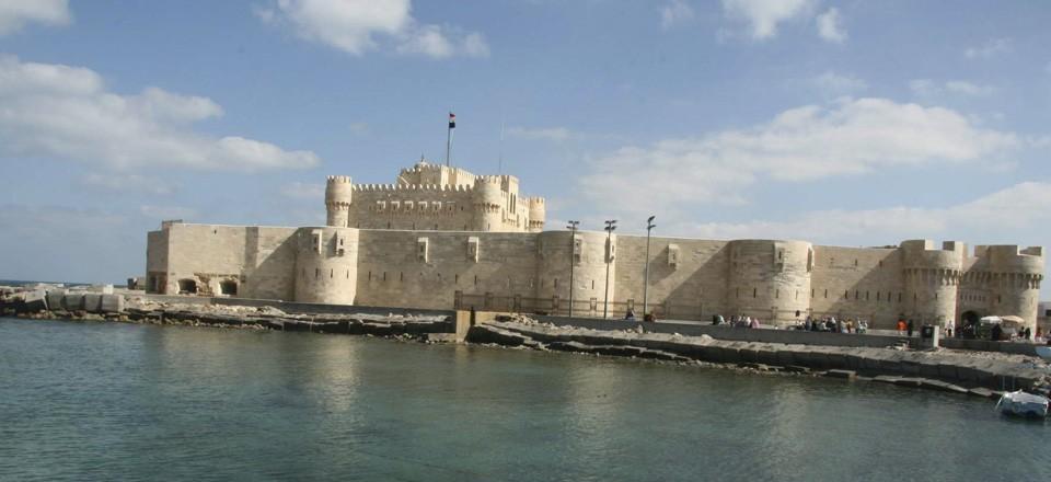 Форт Кайт-Бей Александрия