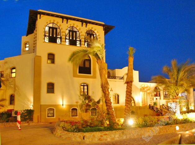 DAWAR EL OMDA BOTIQUE HOTEL 4*