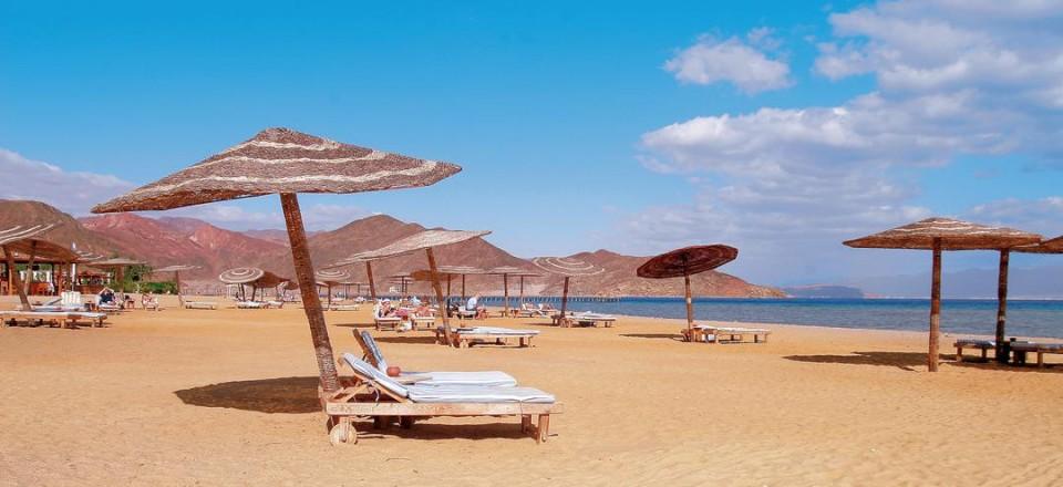 Таба пляж