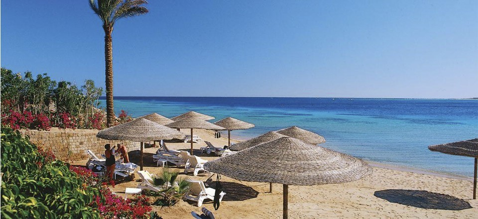 Макади Бей пляж