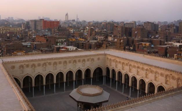 Мечеть Аль-Муайада