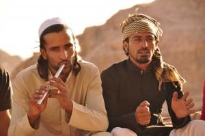Дахаб Местные жители, отношение к туристам