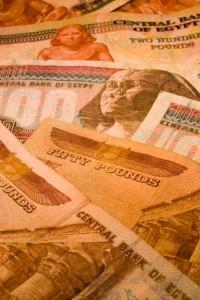 Деньги и цены в Египте