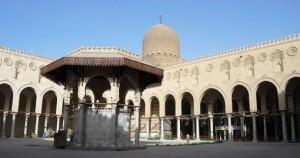 Al_Muayyad_Courtyard