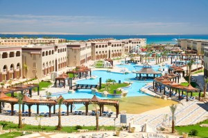 SUNRISE SELECT MAMLOUK PALACE RESORT&SPA 5*