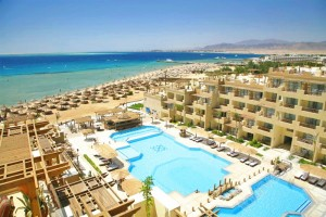 IMPERIAL SHAMS ABU SOMA BAY 5*