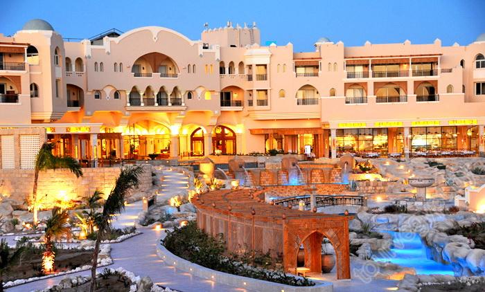 KEMPINSKI HOTEL SOMA BAY DELUXE 5*