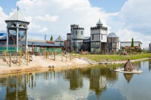 Пока границы закрыты: два удивительных места Беларуси